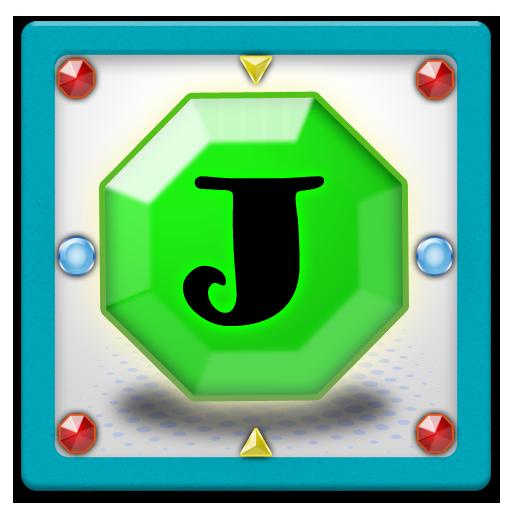 珠宝传奇躁狂症 休閒 App LOGO-硬是要APP