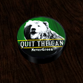 Quit the Can (Stop Chewing)
