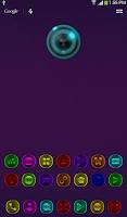 Screenshot of Luminesce