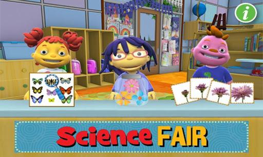 Sid's Science Fair by PBS KIDS
