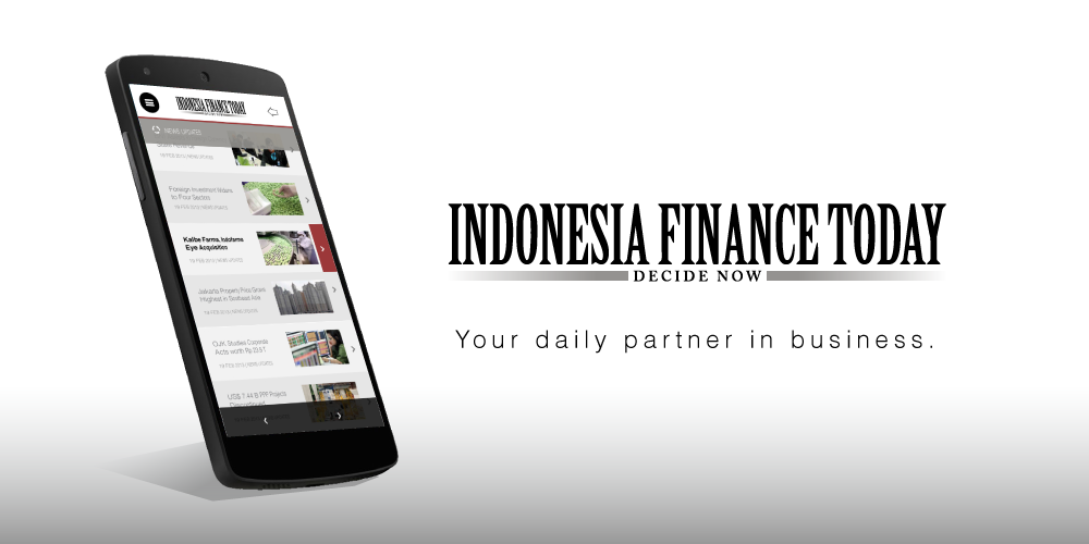Indonesia Finance Today- screenshot