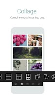 Screenshot of Cymera - Photo Editor, Collage