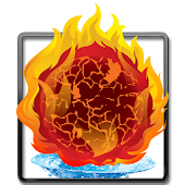 Fireball Game: Puzzle Escape