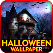 Halloween Live Wallpaper 2013