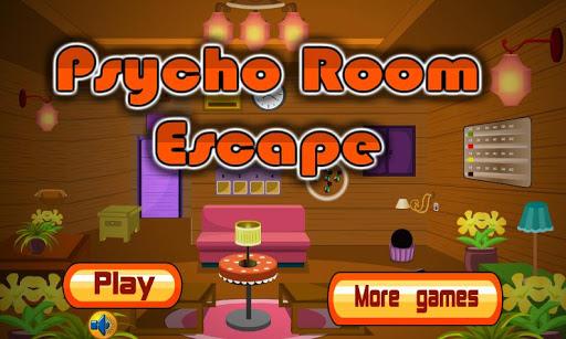 Psycho Room Escape Game 1.0.1 screenshots 6