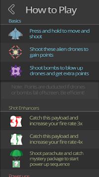 Halodrox - Drone Apocalypse apk screenshot