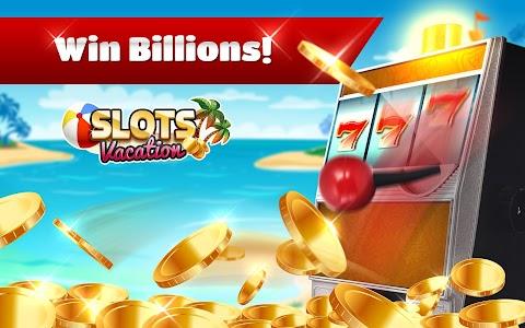 Slots Vacation - FREE Slots v1.58.1.454