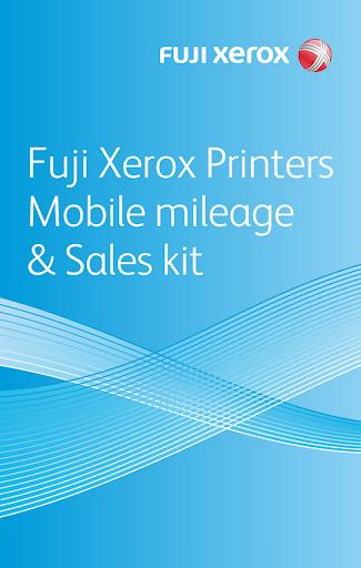 후지제록스 프린터스 Fuji Xerox printers