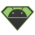 Super Android icon