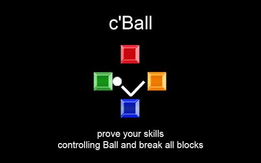 c'Ball