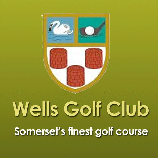 Wells Golf LOGO-APP點子