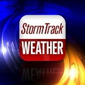 StormTrack Weather for Toledo logo