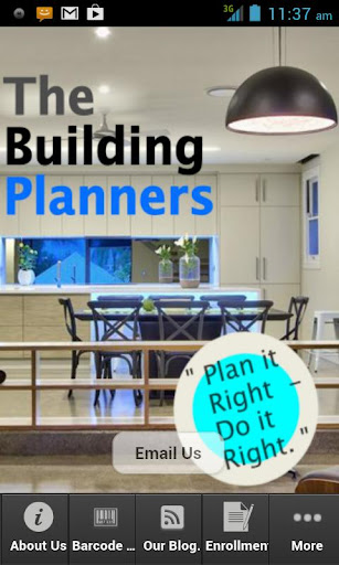 The Building Planners