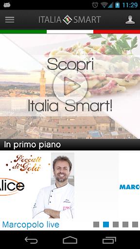 ItaliaSmart