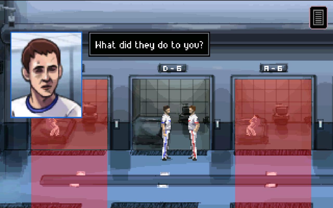Gemini Rue screenshot #14