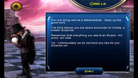 Maharakshak Aryan 1.1.115 screenshot 1344047