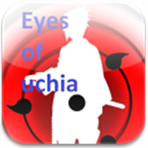 Get Sharingan Eye Be An Uchiha 娛樂 App LOGO-APP試玩