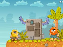 Screenshot of Adam and Eve 2