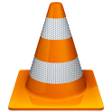 VLC for Android Beta logo