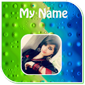 My Photo/Name Animated LWP