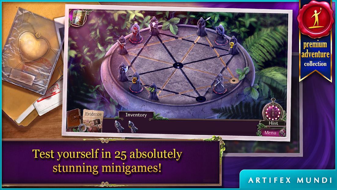Enigmatis 2: The Mists of Ravenwood screenshot 3
