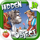 Hidden Jr Beauty and the Beast icon