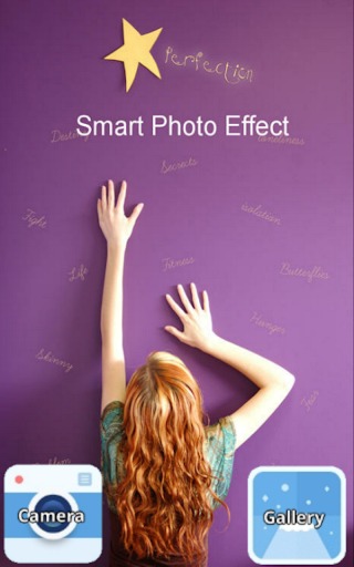 Smart Photo Effect