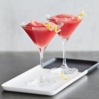 Watermelon Martinis Recipe