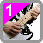 Play Electric Guitar Rock 1