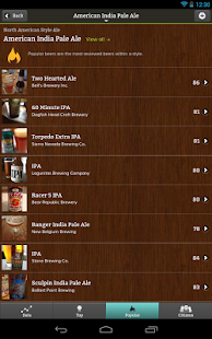 Beer Citizen Screenshot 14
