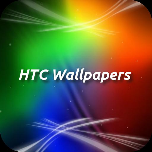 HTC WALLPAPERS 個人化 App LOGO-硬是要APP
