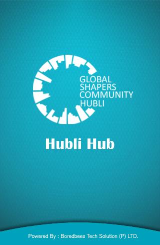 Global Shapers Hubli Hub