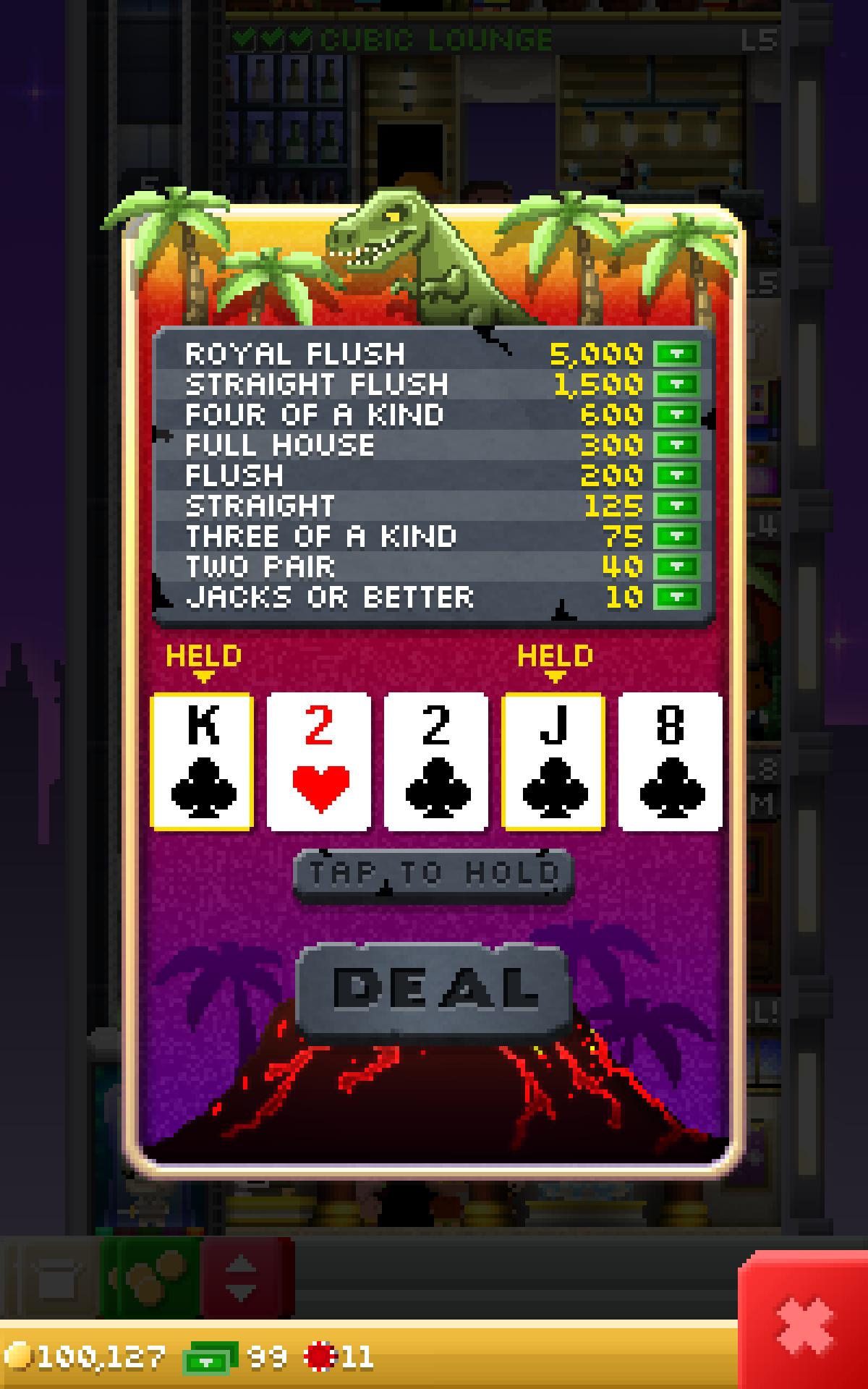 Tiny Tower Vegas screenshot #14