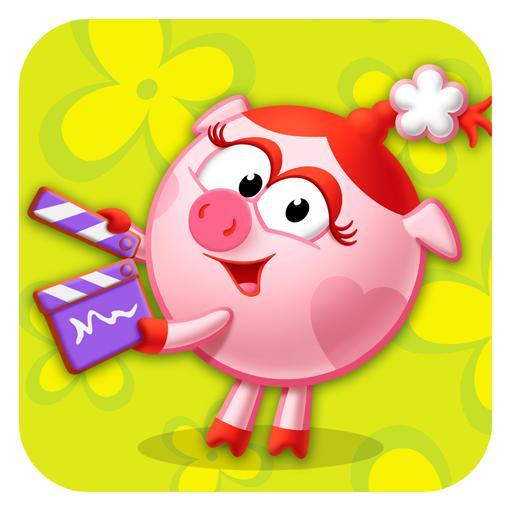 Смешарики 娛樂 App LOGO-APP試玩