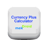 Currency Plus Calculator Donat