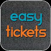 Easy Tickets - Beta