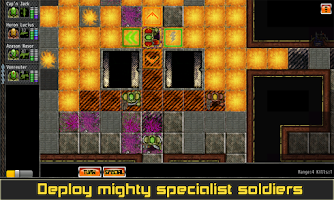 Screenshot of Templar Assault RPG Elite