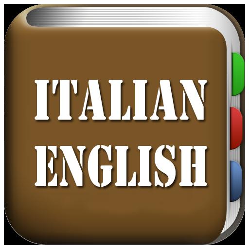 All Italian English Dictionary 教育 App LOGO-APP試玩