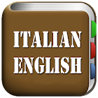 All Italian English Dictionary icon