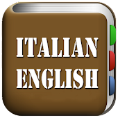 All Italian English Dictionary