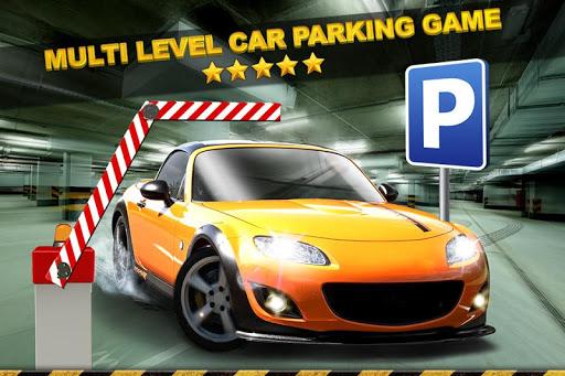 Multi Level Car Parking Games 1.0.1 screenshots 11