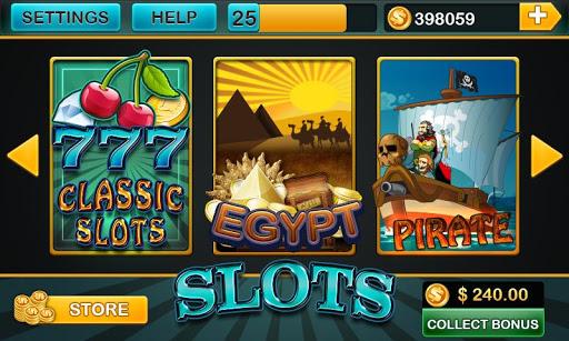 slots mania google play