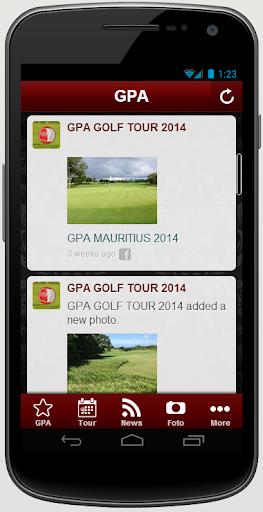 玩免費運動APP 下載GPA app不用錢 硬是要APP