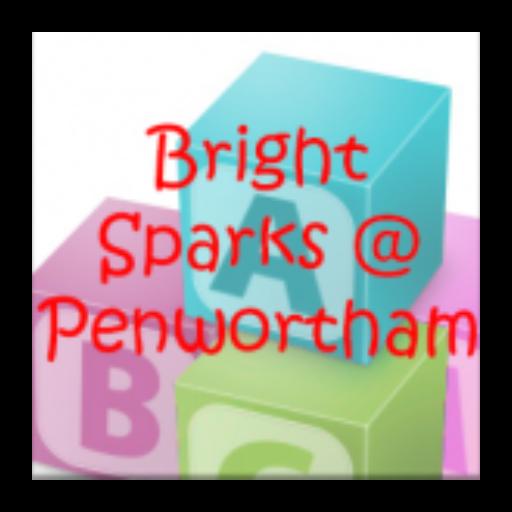 Bright Sparks Penwortham LOGO-APP點子