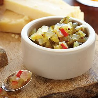 Sweet Pickle Relish.
