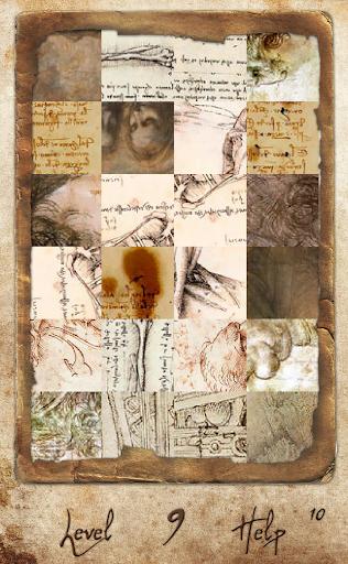【免費解謎App】Leonardo-APP點子