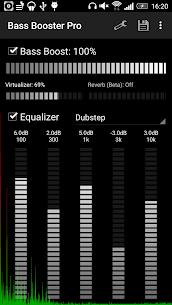 Bass Booster Pro 1