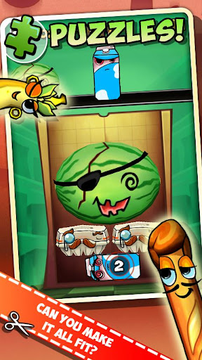 Download Bag It! FREE MOD APK 3