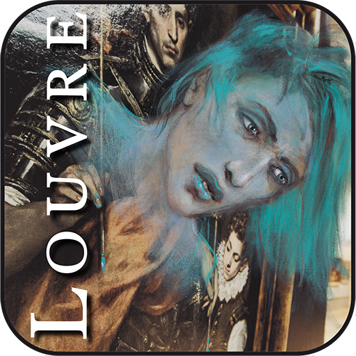 Enki Bilal au Louvre 生活 App LOGO-APP試玩