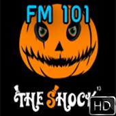 The Shock FM101 วิทยุ เดอะช็อค